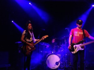 Speedy Ortiz at Paradiso